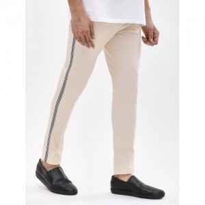 5d204ee1c Buy latest Cream trouser online in India - Top Collection at ...