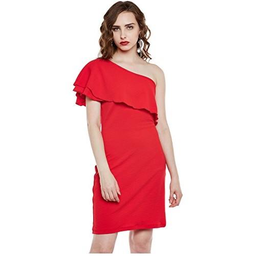 c4ea46568867 Buy The Silhouette Store Women Dress online