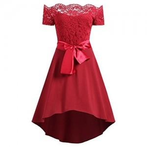 966219402172 Nasty Gal Sweetest Cape Off The Shoulder Dress - Photo Dress ...