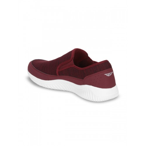 Red Tape Athleisure Sports Range Walking Shoes For Men(Maroon)