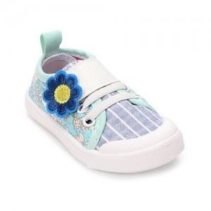 Cute Walk By Babyhug Casual Shoes