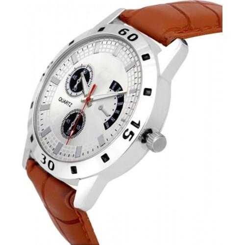 keepkart Latest Fashionable Mens Watch Watch