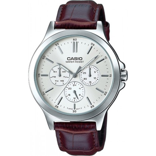 Casio A1177 Enticer Men's Watch  - For Men