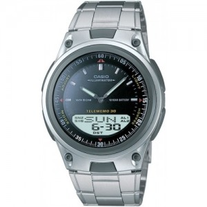 Casio AD60 Youth Series Watch  - For Men