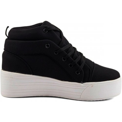 ab1dab26e3d Buy Long Walk Girls Canvas Heel Sneakers For Women online | Looksgud.in