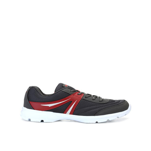 Sparx SM-300 Running Shoes For Men(Red, Grey)