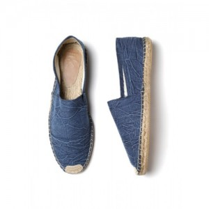 Wrogn Blue Lifestyle Shoes