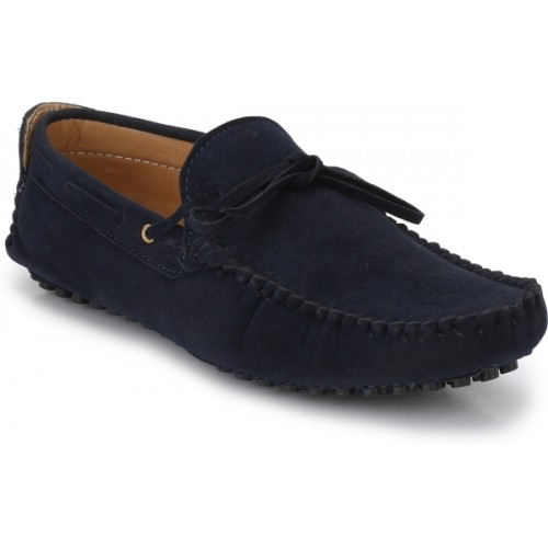 Big Fox Casual Kiltie Tassled Loafers For Men