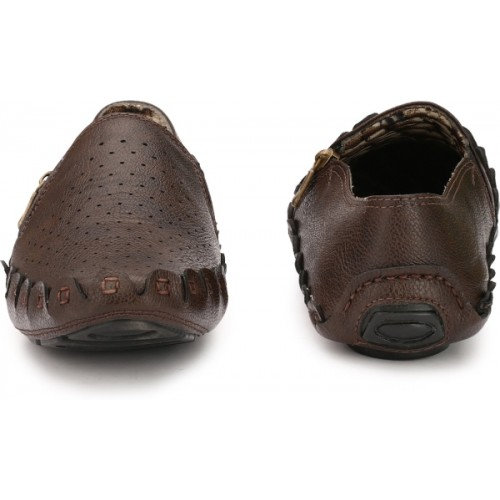 ZebX Loafers For Men