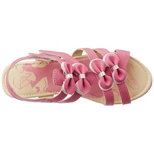 Disney Girl's Fashion Sandals