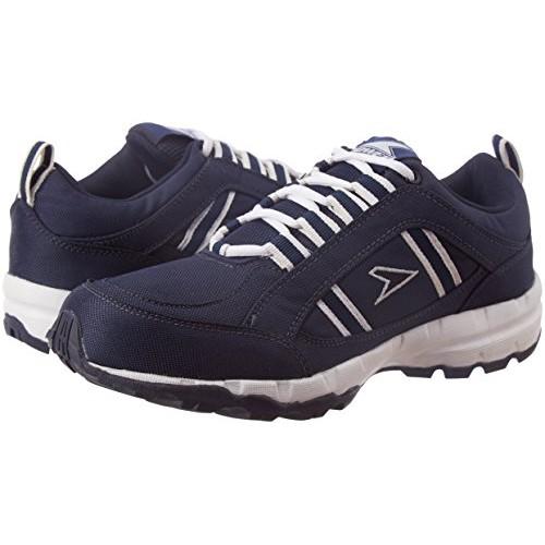 Buy Power Men's Grip Running Shoes