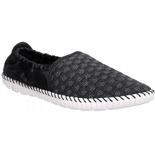 000cf41f5d3 Buy Rayland71 Men s Black Loafer Shoes online