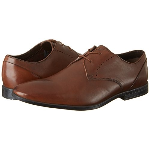 20e579d8ec15 Buy Clarks Men s Bampton Lace Formal Shoes online