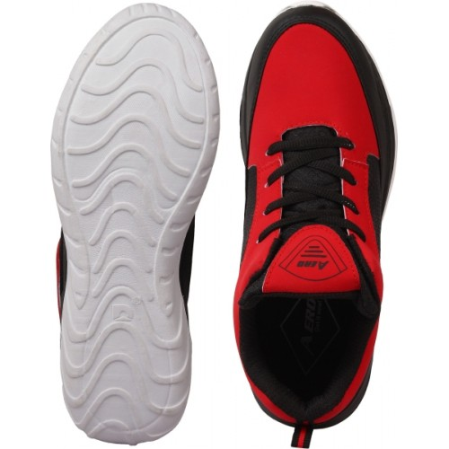 Aero Aspire Basketball Shoes For Men