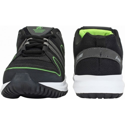 Aero Go Run Running Shoes For Men