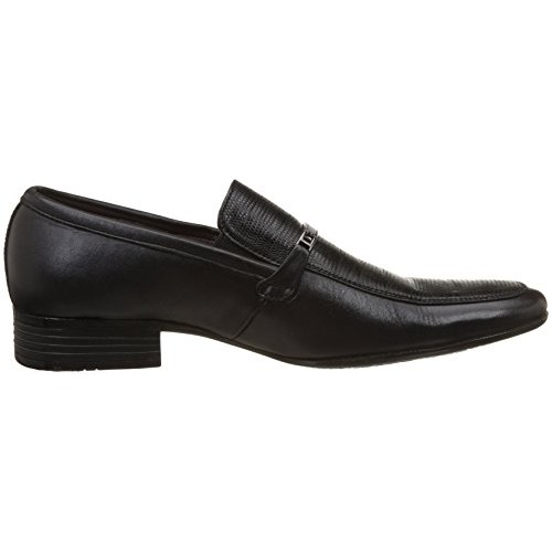 Bata Men's Swag Brown Leather Formal Shoes