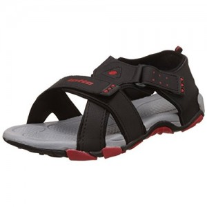 d4b053141 Buy latest Men s Sandals   Floaters from Lotto On Amazon online in ...