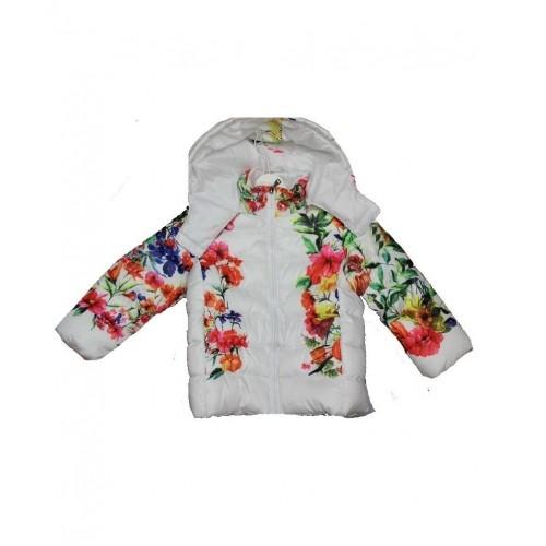 Buy Habooz Full Sleeves White Color Jacket For Kids online  2370e3f9f