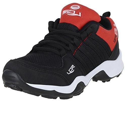 Lancer Kids Mesh Sports Running Shoes