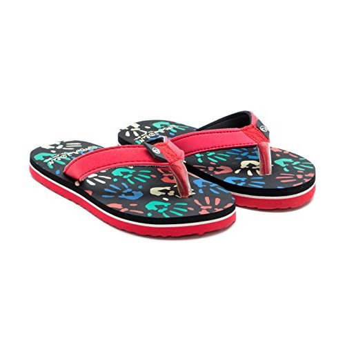 Omaiden The First Step Kids EVA Flip-Flops