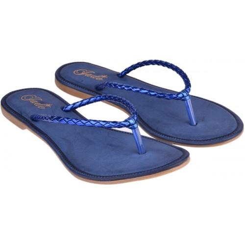 e582222308fca Jade Women Blue Flats  Jade Women Blue Flats ...
