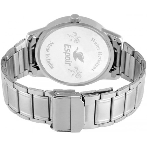 Espoir ES-2546 DAY AND DATE FUNCTIONING STYLISH Watch  - For Men