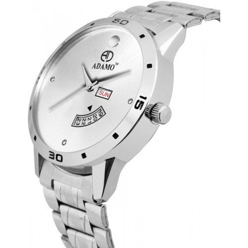 ADAMO A824SM01 Designer Watch  - For Men