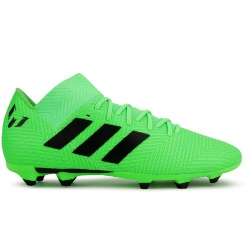 more photos 0831d 8bdd2 ... ADIDAS NEMEZIZ MESSI 18.3 FG Football Shoes For Men ...