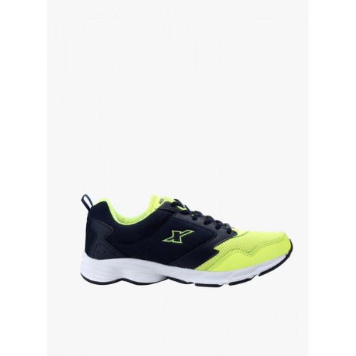 SPARX Green Running Shoes