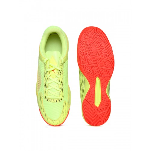 puma evospeed indoor netfit