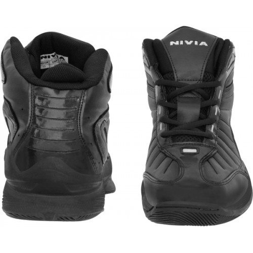 Nivia Combat-1 Basketball Shoes For Men