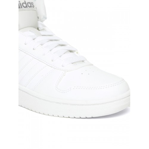 bdeca09fe808 Buy ADIDAS HOOPS 2.0 MID Basketball Shoes For Men online