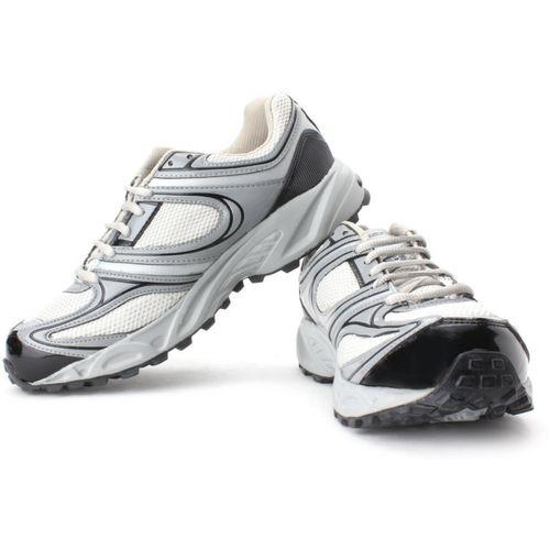 Sparx SM-118 Grey Running Shoes For Men