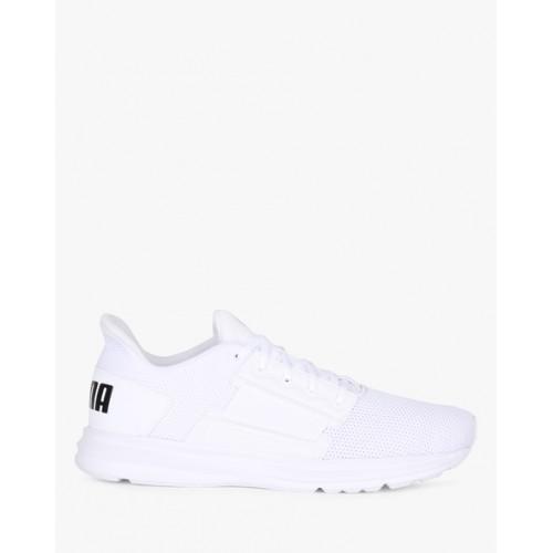 491001f50066 Buy Puma White Enzo Street Running Shoes online
