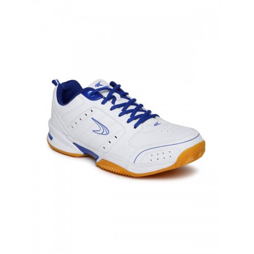 b3669fb473 Buy Performax Men White PT05 Running Shoes online