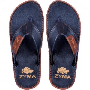 e61de28290b3 Zyma Blue Men Slippers. ₹359 ₹900 2 Stores. 60% off. Reebok Men White  Advent Thong Flip-Flops