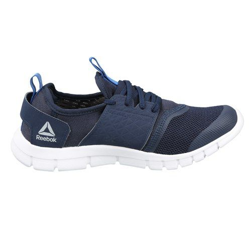Reebok Hurtle Runner Blue Running Shoes