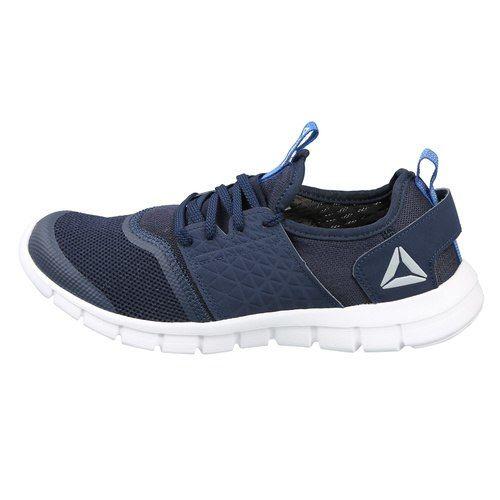 Reebok Hurtle Runner Blue Running Shoes