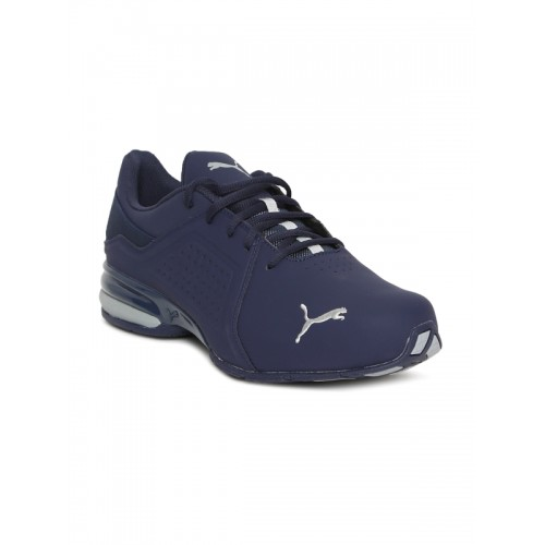 9af9a9426a4ff1 Buy Puma Men Viz Runner Running Shoes online | Looksgud.in