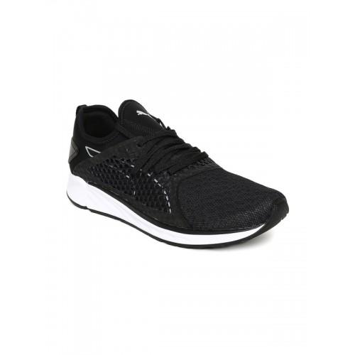 761f06967cb Buy Puma IGNITE 4 NETFIT Running Shoes For Men online