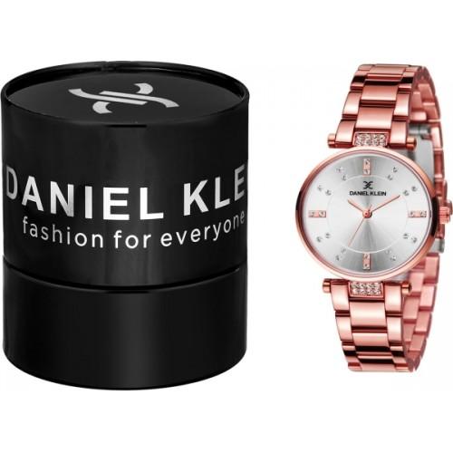 Daniel Klein DK11328-3 Watch  - For Women