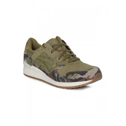 Acheter des ASICS Tiger 19925 Unisex Olive Tiger Vert ASICS GEL LYTE III Sneakers en ligne 6b3ed47 - swzone.info