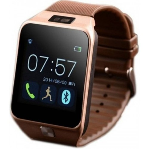 Stark Oppo , Vivo & Mi 4G Calling Smart Mobile watch Compatible With Android & Ios Smartwatch