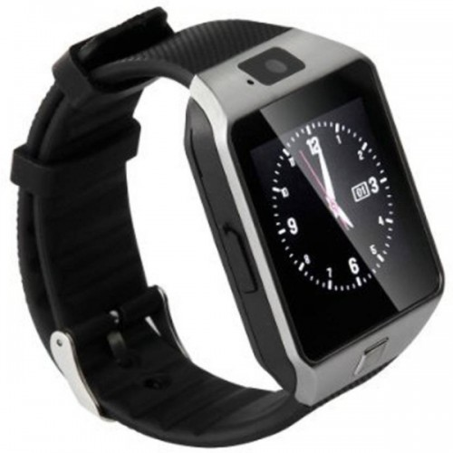 Enew DZ09-SILVER 0087 smart watch