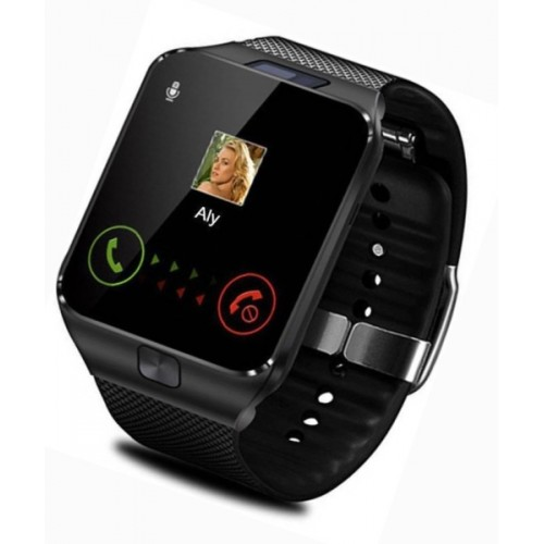 ALONZO Compatible Bluetooth Smart Watch
