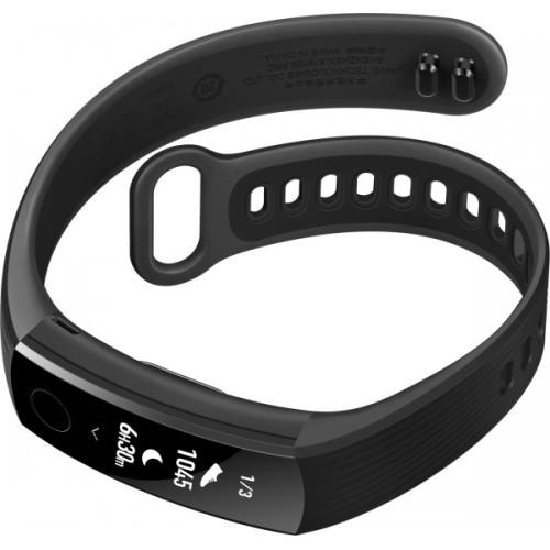 Honor Band 3 Activity Tracker (Black)