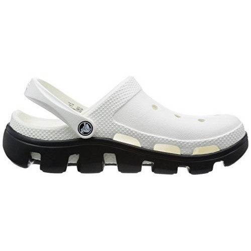 Crocs Unisex Duet Sport Clog Clogs and Mules