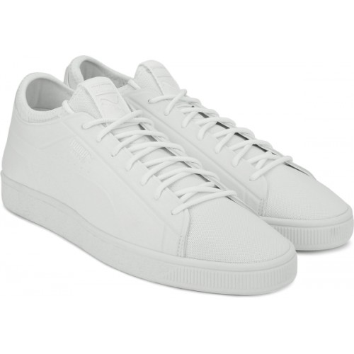 the best attitude c7775 aefd8 Buy Puma Basket Classic Sock Lo Sneakers For Men online ...
