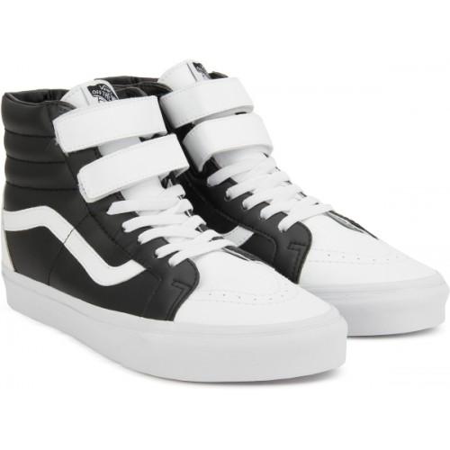 fbea6002fed Buy Vans SK8-Hi Reissue V Mid Sneakers For Men online