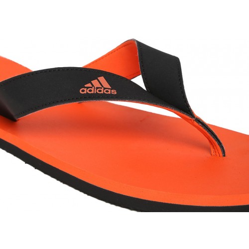 5ba1aeba19c Buy ADIDAS ORANGE BLACK EZAY MAX OUT SLIPPERS FLIP-FLOPS online ...